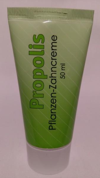 Propolis Pflanzen Zahncreme